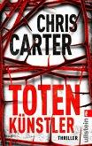 Totenkünstler / Detective Robert Hunter Bd.4