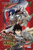 Monster Hunter Flash Hunter Bd.2