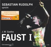 Faust I, 3 Audio-CDs