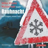Rauhnacht / Kommissar Kluftinger Bd.5 (4 Audio-CDs)
