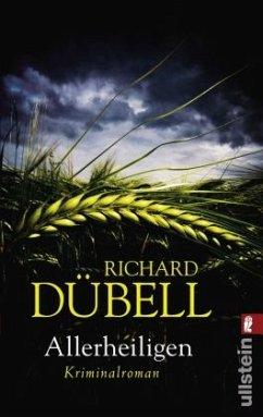 Allerheiligen / Kommissar Bernward Bd.1 - Dübell, Richard