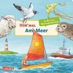 Das Meer / Hör mal Bd.8