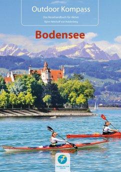 Outdoor Kompass Bodensee - Nehrhoff von Holderberg, Björn