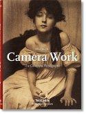 Alfred Stieglitz. Camera Work