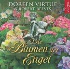 Die Blumen der Engel, 1 Audio-CD
