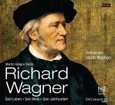 Richard Wagner, 15 Audio-CDs