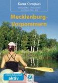 Kanu Kompass Mecklenburg-Vorpommern und Müritz-Nationalpark aktiv
