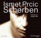 Scherben, 6 Audio-CDs