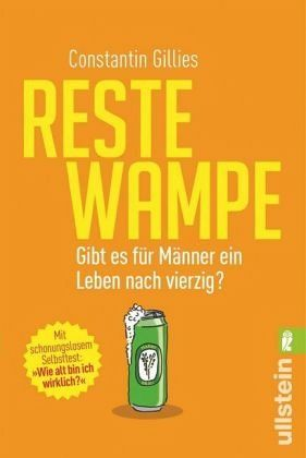 Restewampe - Gillies, Constantin