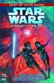 Die neuen Abenteuer des Luke Skywalker / Star Wars - Essentials Bd.14