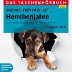 Herrchenjahre, 2 Audio-CDs