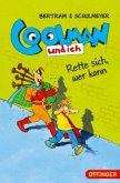 Rette sich, wer kann / Coolman und ich Bd.2