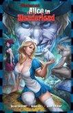Alice im Wunderland / Wonderland Bd.7