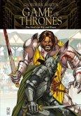Game of Thrones - Das Lied von Eis und Feuer / Game of Thrones Comic Bd.2 (Collectors Edition)