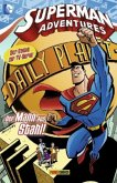 Superman - TV-Comic 01