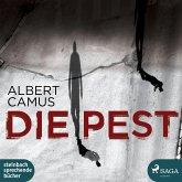 Die Pest, Audio-CD