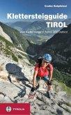 Klettersteigguide Tirol