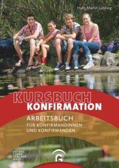Kursbuch Konfirmation, , Ringbuch + Loseblatt