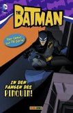 In den Fängen des Pinguin! / Batman TV-Comic Bd.1
