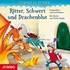 Ritter, Schwert und Drachenblut, Audio-CD