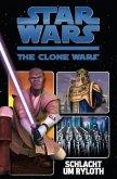 Star Wars, The Clone Wars - Schlacht um Ryloth