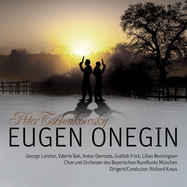 """eugen onegin Is it onegin's longing to see himself always reflected in others is it his inability to adjust socially the answer for him and the people with whom he comes into contact is bitter its name: solitude tchaikovsky's """"lyrical scenes"""" subtitled eugene onegin ranks among the greatest, most beautiful and most frequently performed."""