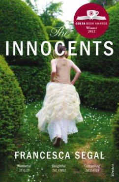 The Innocents - Segal, Francesca
