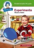 Benny Blu - Experimente