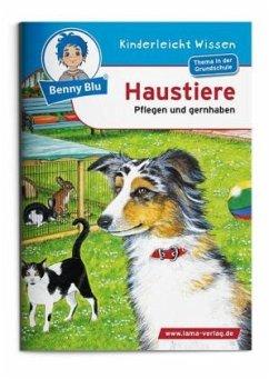 Benny Blu - Haustiere