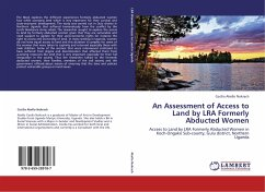 An Assessment of Access to Land by LRA Formerly Abducted Women