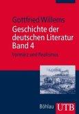 Geschichte der deutschen Literatur Band 4