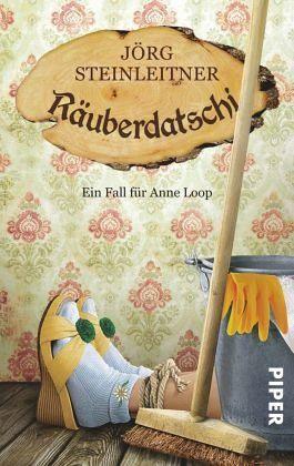 Buch-Reihe Anne Loop