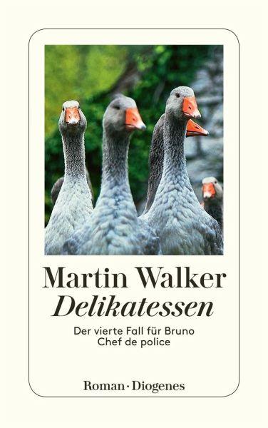 Delikatessen / Bruno, Chef de police Bd.4 - Walker, Martin