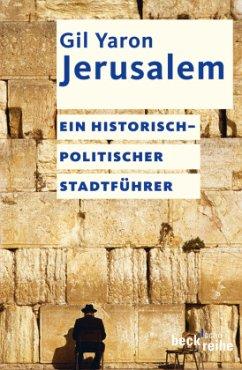 Jerusalem - Yaron, Gil