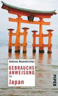 Gebrauchsanweisung für Japan - Neuenkirchen, Andreas