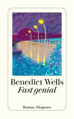 Fast genial - Wells, Benedict