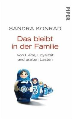 Das bleibt in der Familie - Konrad, Sandra