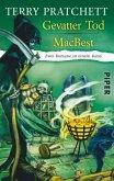 Gevatter Tod & MacBest / Scheibenwelt Bd.4 & 6