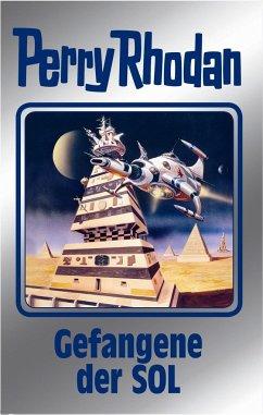 Gefangene der SOL / Perry Rhodan Bd.122