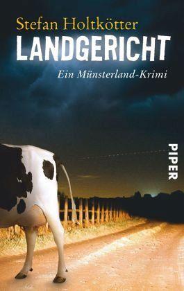 Buch-Reihe Hauptkommissar Hambrock