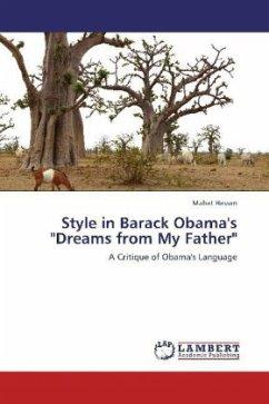 Style in Barack Obama's