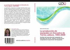 La producción de equipales en Zacoalco de Torres Jalisco, 1995-2009
