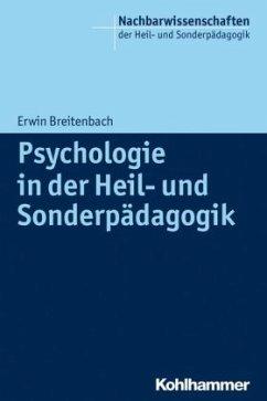 Psychologie in der Heil- und Sonderpädagogik