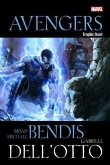 Avengers von Bendis & Dell'Otto