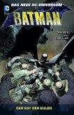 Der Rat der Eulen / Batman Bd.1