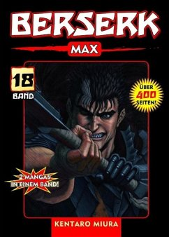 Berserk Max / Berserk Max Bd.18