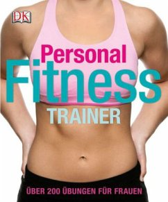 Personal Fitness Trainer - Thompson, Kelly