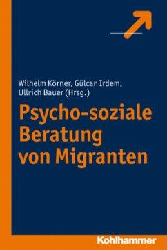 Psycho-soziale Beratung von Migranten