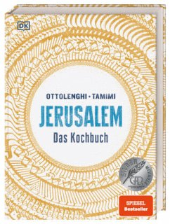 Jerusalem - Ottolenghi, Yotam; Tamimi, Sami