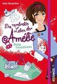 Beste Freundinnen / Das verdrehte Leben der Amélie Bd.1